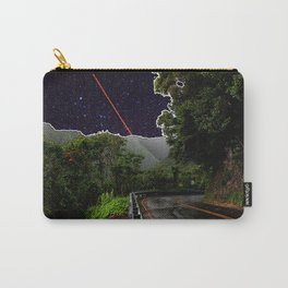 Stars on the Road to Hana Carry-All Pouch