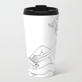 Tiny Piano Travel Mug