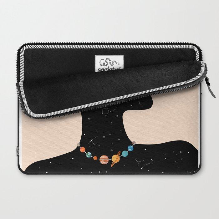 Miss Universe Laptop Sleeve