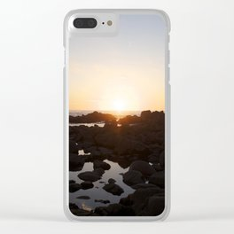 Vitamin sea Clear iPhone Case