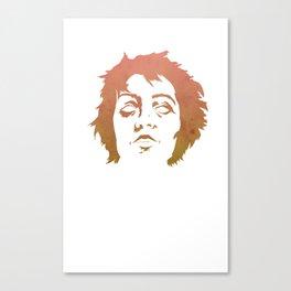 VAPID NO.27 Canvas Print
