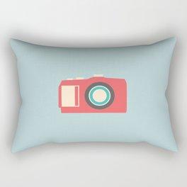 Camara Rectangular Pillow