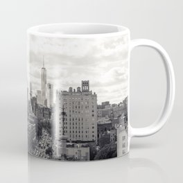 6th Avenue Coffee Mug