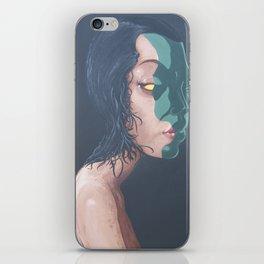 Envy iPhone Skin