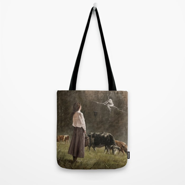 If I only could... Tote Bag