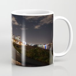 English Bay Long Exposure Coffee Mug