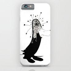 magic penguin iPhone 6s Slim Case