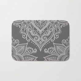 BOHO ORNAMENT 1C Bath Mat