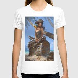 Kidds Treasure T-shirt