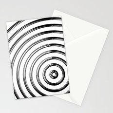 Mercurial Rings Stationery Cards