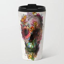 SKULL 2 Travel Mug