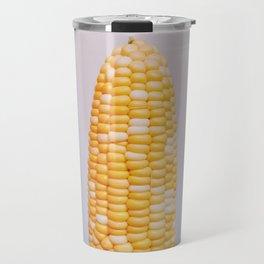 Corny Corn Travel Mug