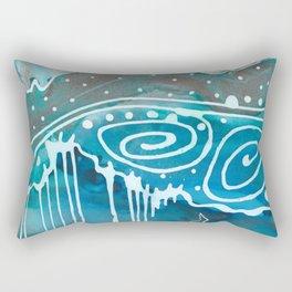 SOFT OCEAN Rectangular Pillow