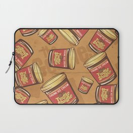 Chunk's Truffle Shuffle Laptop Sleeve