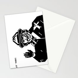 Yuri Andropov Stationery Cards