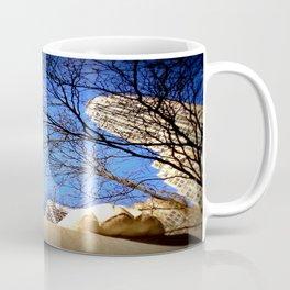 Patience or Fortitude? Coffee Mug