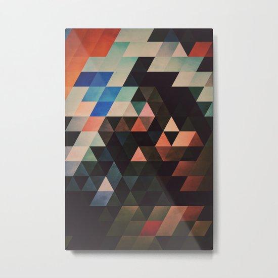 dydmwze Metal Print