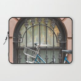 Brooklyn Bikes Laptop Sleeve