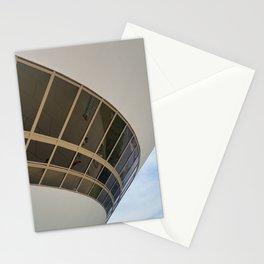 N I E M E Y E R   architect   MAC Stationery Cards