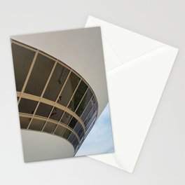 N I E M E Y E R | architect | MAC Stationery Cards
