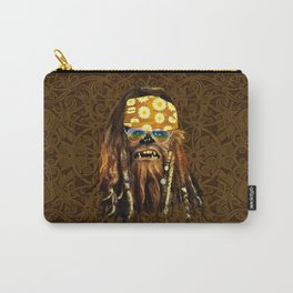 Hippie chewie iPhone 4 4s 5 5c 6, pillow case, mugs and tshirt Carry-All Pouch