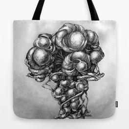 Billow Tote Bag