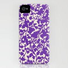 earth 8 iPhone (4, 4s) Slim Case