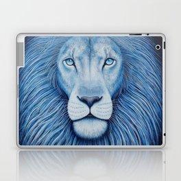 'Majesty' Star Lion Laptop & iPad Skin