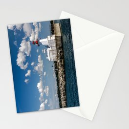 To the Light Source Stationery Cards
