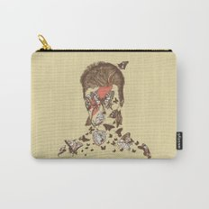 FACES OF GLAM ROCK Carry-All Pouch