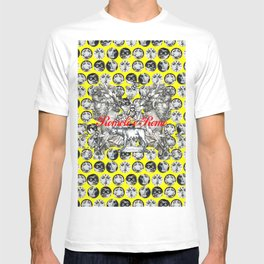 Romolo E Remo T-shirt