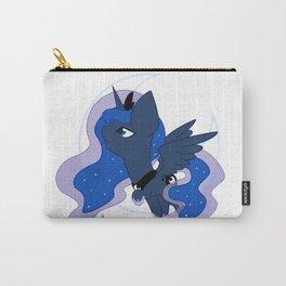 Chibi Princess Luna Carry-All Pouch