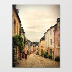 Auray France Canvas Print