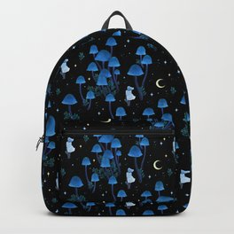 Fungi Forest Backpack