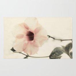 Indian Flower Rug