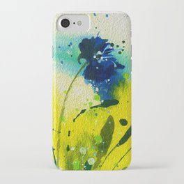 Edgefield Glow No.1 by Kathy Morton Stanion iPhone Case