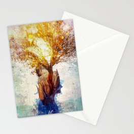 Forgiveness Stationery Cards