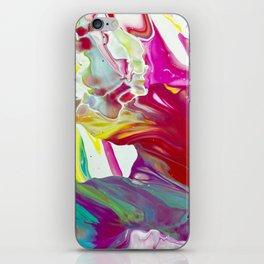 Floris iPhone Skin