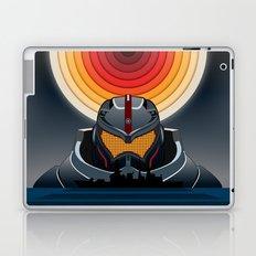 Pacific Rim Laptop & iPad Skin