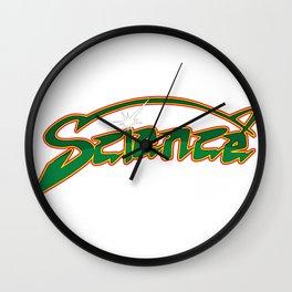 GalaScience Wall Clock