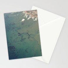 the edge  Stationery Cards