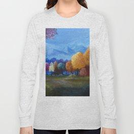 Ljossalfheim Long Sleeve T-shirt