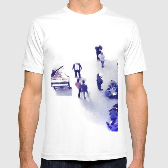 MOMA NYC T-shirt