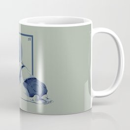 Accept Your Past Coffee Mug