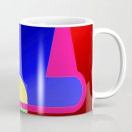 Heaven and hell ... Coffee Mug