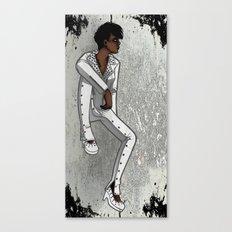 Luv Sic Canvas Print
