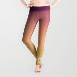 Promote What You Love Leggings