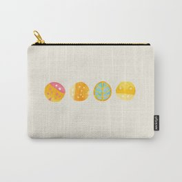 Dotty Bugs Carry-All Pouch