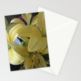 Beautiful Blooms Stationery Cards