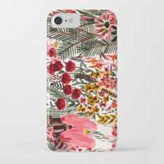 Flower Girl Slim Case iPhone 7